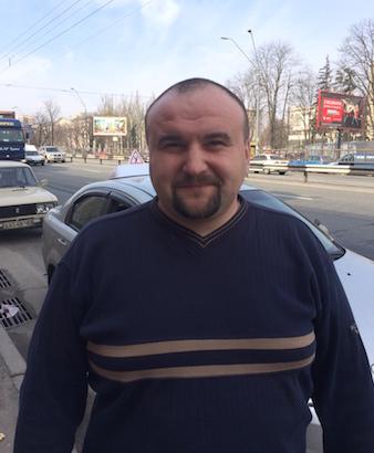 Дмитрий Валеревич